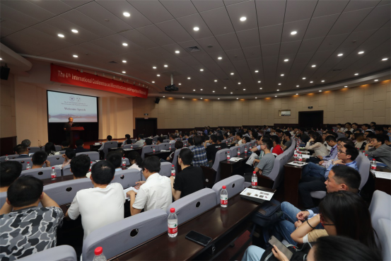 The 4th International Conference on Microstructures and Properties of Materials Kicked off at Zhejiang University